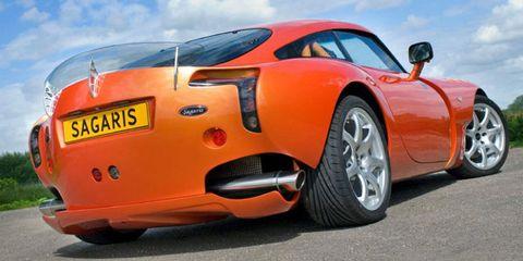 Coolest-Looking Factory Exhausts - Best Exhaust Designs