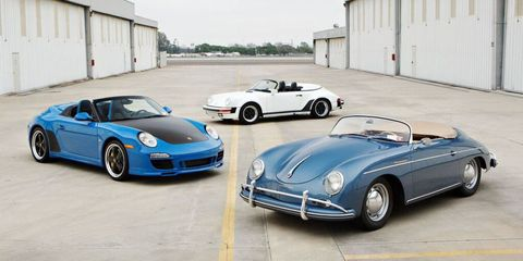 Jerry Seinfeld Car Collection >> 16 Amazing Porsches Jerry Seinfeld Sold At An Auction