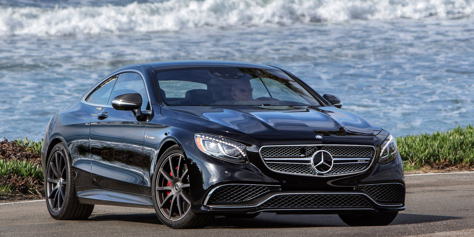 the mercedes-amg s65 coupe perfectly encapsulates the seven deadly