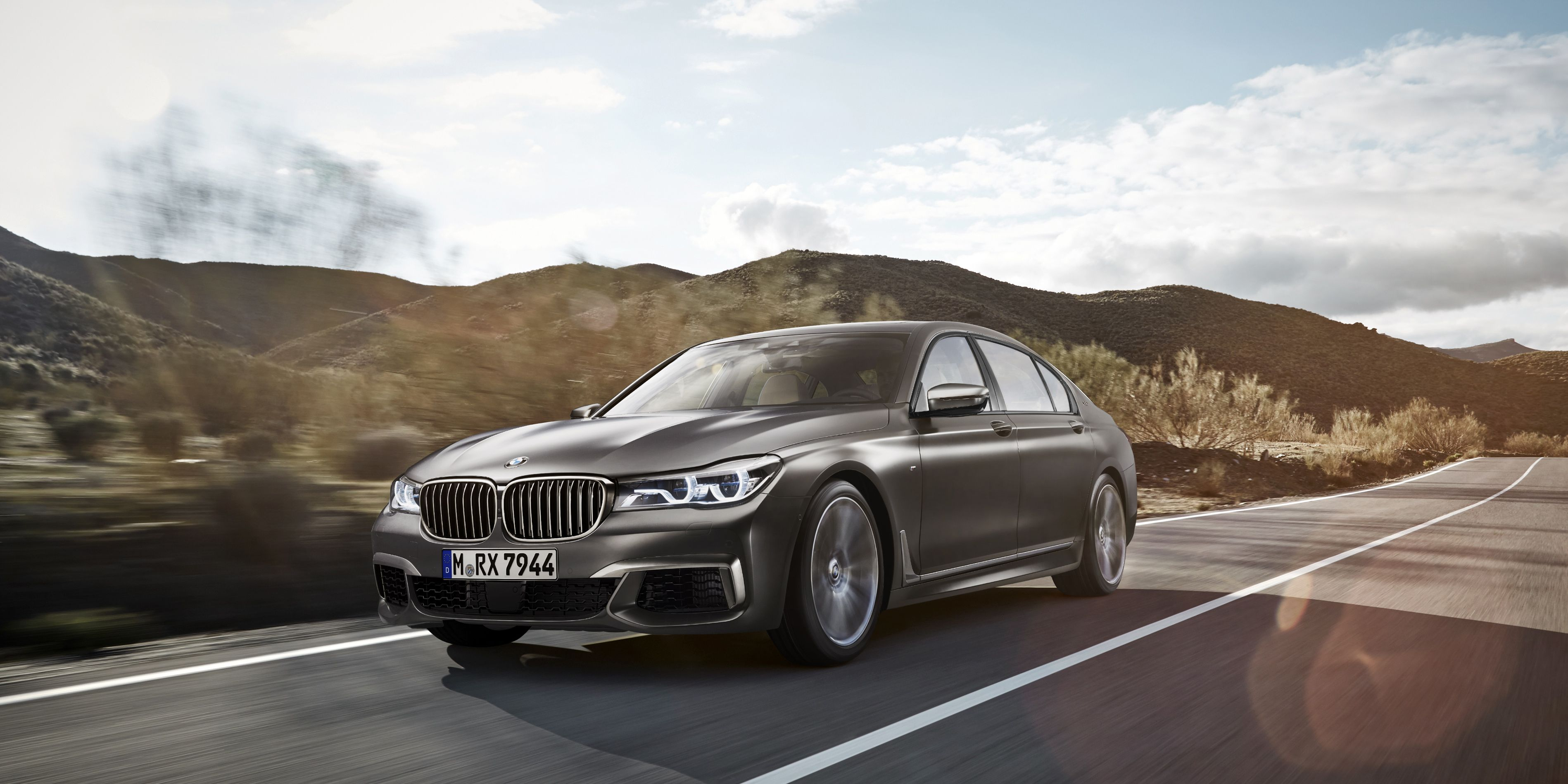 10 Fastest Sedans You Can Buy Today  Most Powerful Sedans in 2017
