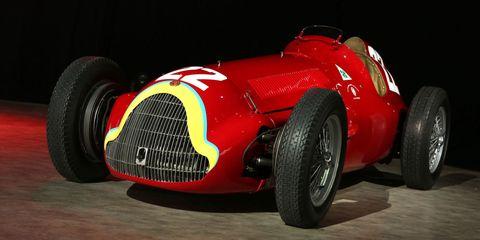 Fiat Chrysler CEO Really Thinks Alfa Romeo Should Return to F1
