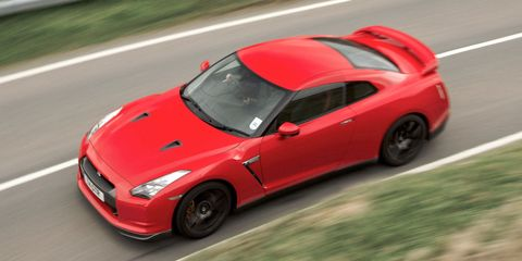 Why the Nissan GT-R Was Such a Revelation When it Launched