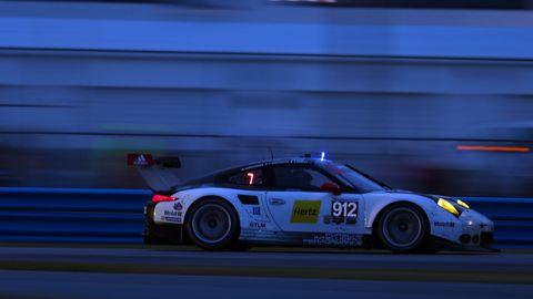Tire, Wheel, Automotive design, Vehicle, Sports car racing, Motorsport, Performance car, Automotive lighting, Race track, Car,