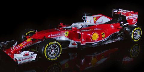 Ferrari Reveals Its New Hope to Regain Formula 1 Glory in 2016
