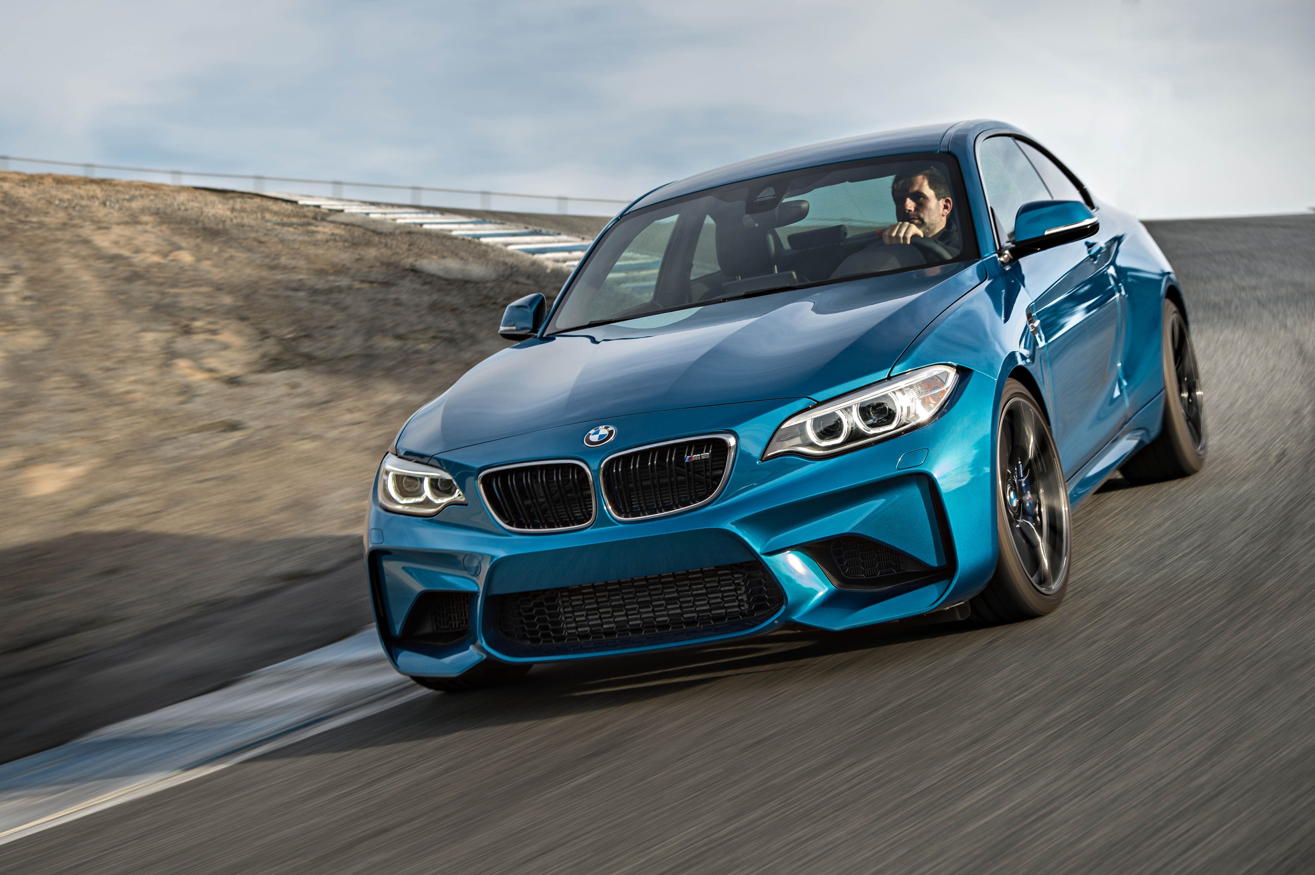 13 Things You Learn After Driving the BMW M2