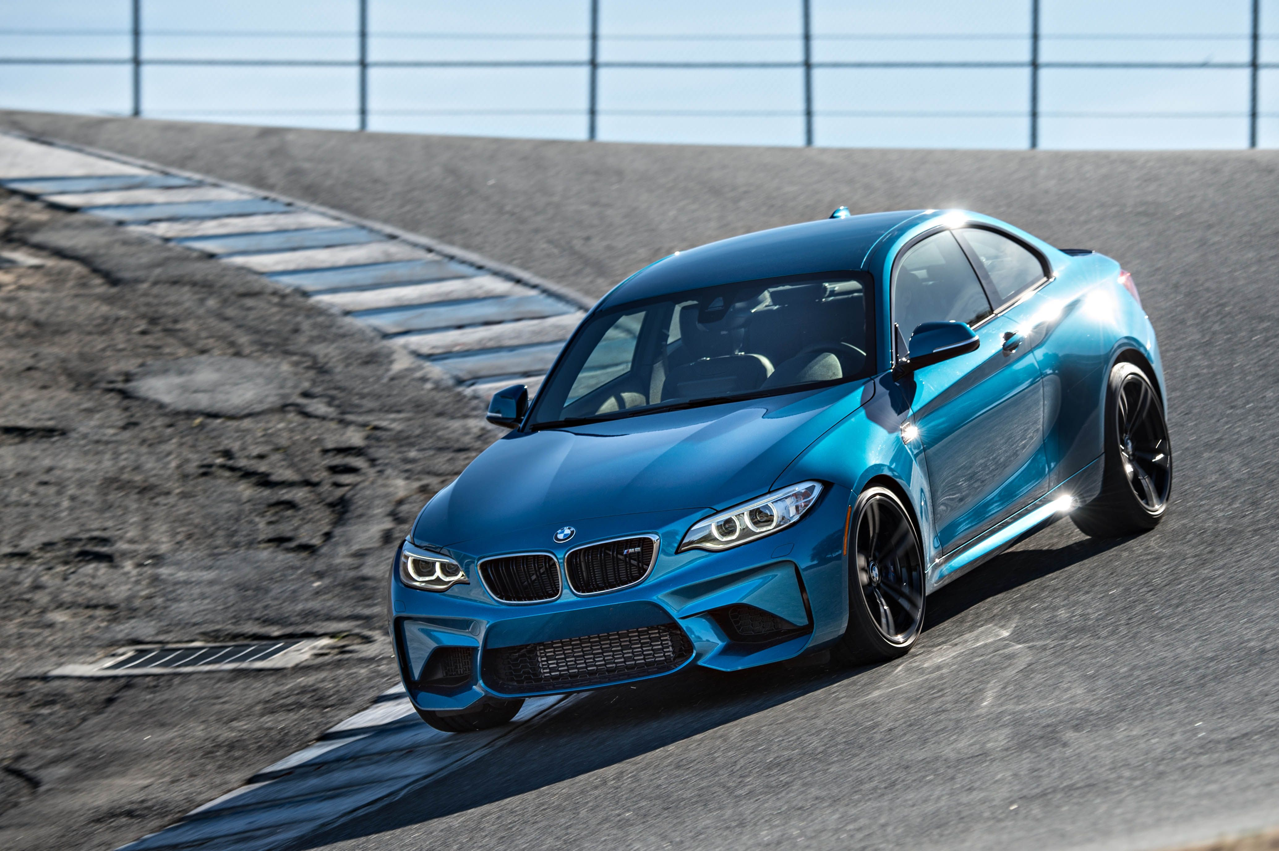 The 22 Best Autocross Cars - The Best Cars for Autocrossing