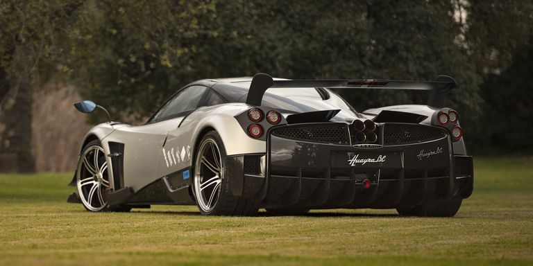 Pagani, The World's Best-Selling Automaker, Recalls Millions of ...