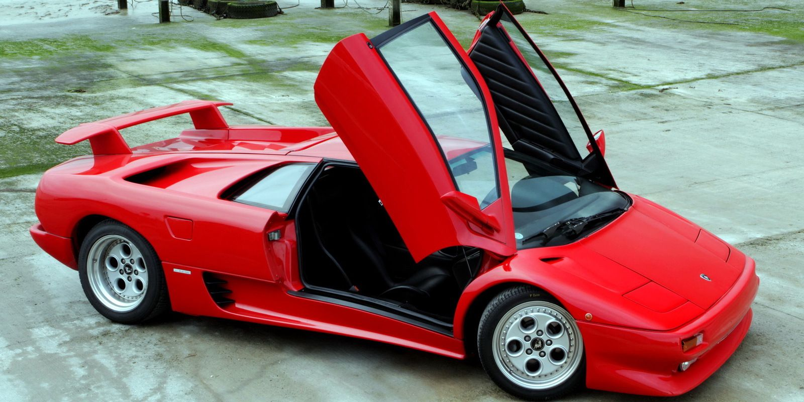 youtube lamborghini watch diablo vt roadster for sale