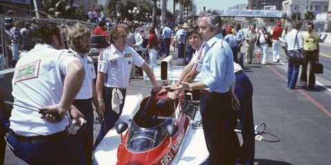Penske F1