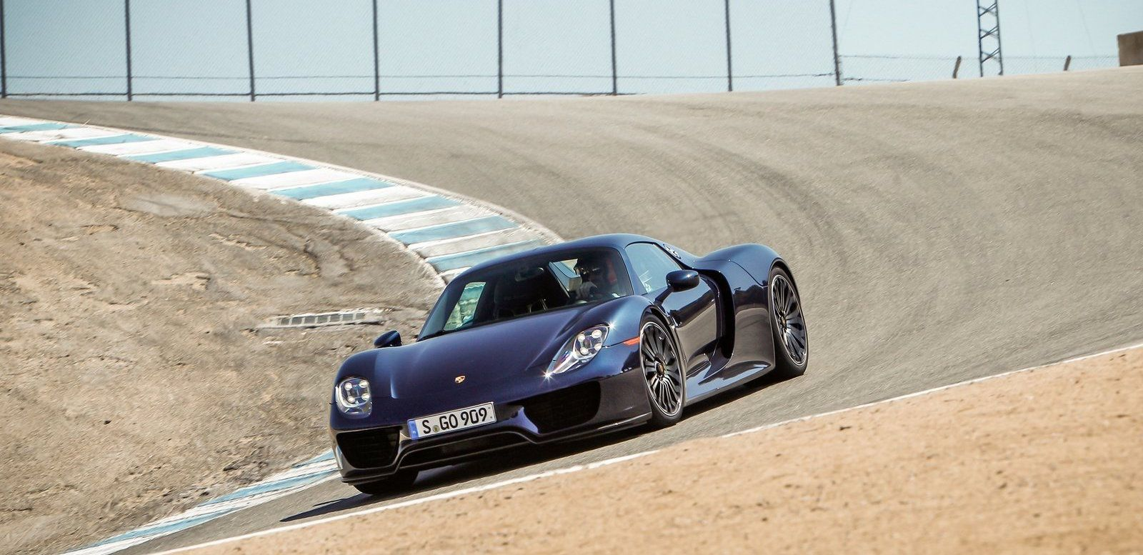 The 18 Best German Supercars Ever Made