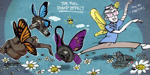 Insect, Organism, Pollinator, Arthropod, Invertebrate, Wing, Butterfly, Art, Moths and butterflies, Illustration,