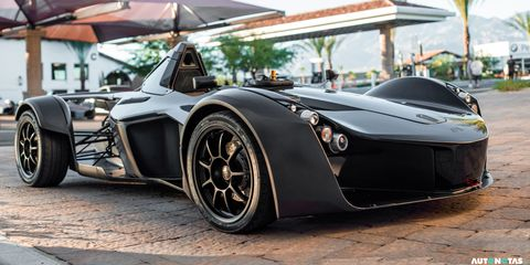 If You A Bac Mono We Hope All Your Friends Have Cars Too