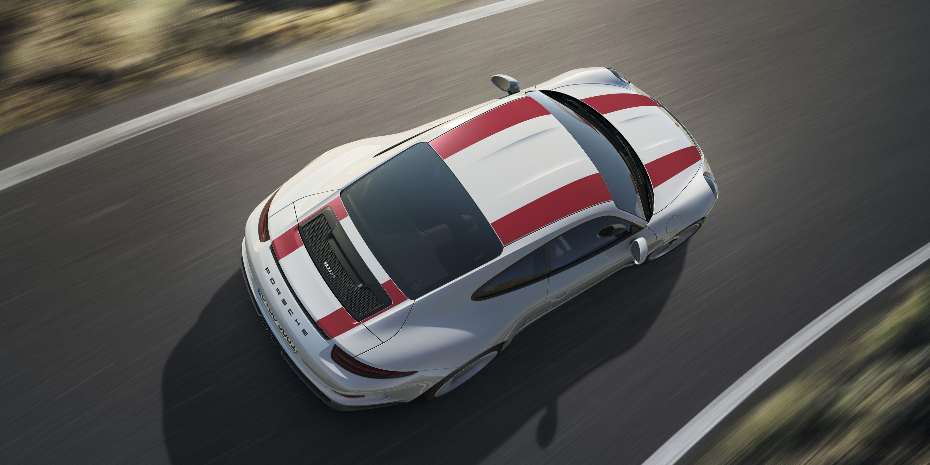 The 500 horsepower manual only lightweight 911r is the porsche the 500 horsepower manual only lightweight 911r is the porsche of your dreams sciox Images