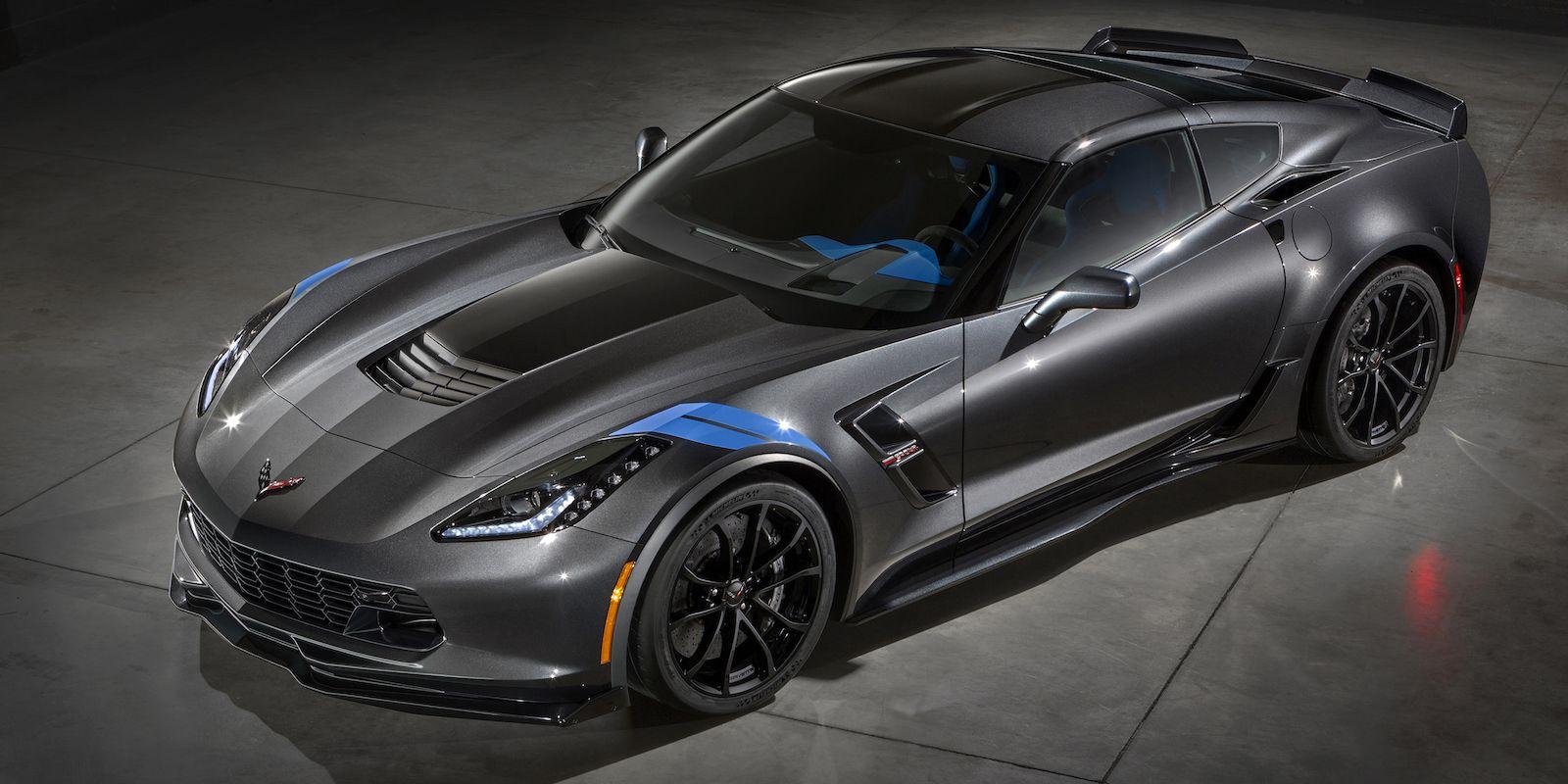 Kelebihan Corvette Z6 Murah Berkualitas