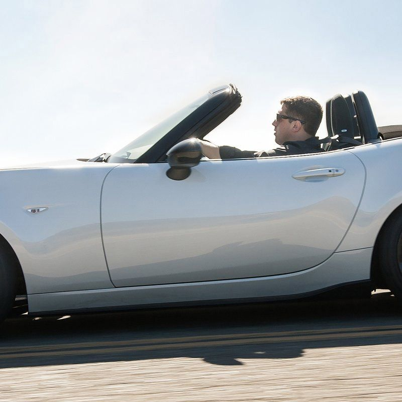 "<p>The NC-generation Mazda Miata was far from a bad car. It was actually incredibly fun. But the new <a href=""http://www.roadandtrack.com/new-cars/car-technology/a25857/testing-the-2016-mazda-miata-less-is-more-quantified/"">ND-generation Miata</a> somehow makes the NC look like a mistake. This could be the most fun new car on the market. The NC is still a great car, but the ND is a great Miata.</p>"