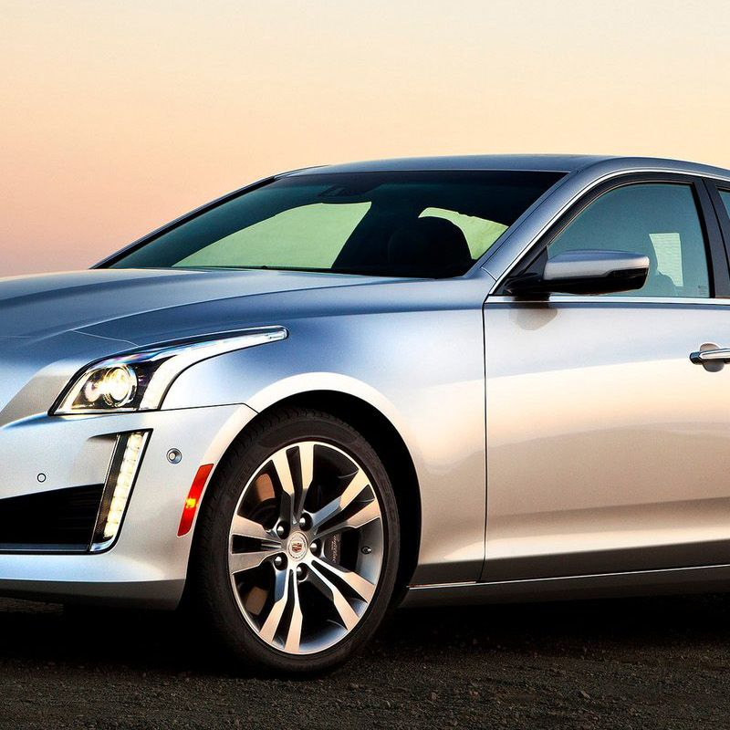 "<p>The previous generation CTS was too big to be a small sedan and too small to be a midsize sedan. It lived in a weird purgatory. The <a href=""http://www.roadandtrack.com/new-cars/road-tests/reviews/a6797/2014-cadillac-cts-performance/"">newest CTS</a> cured that ailment with its growth into the midsize category, new engines, and a gorgeous design. We did lose the coupe and wagon (along with the manual gearbox in the V), but the CTS is able to make up for those losses pretty easily.</p>"