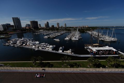 Water, City, Metropolitan area, Marina, Watercraft, Harbor, Tower block, Metropolis, Urban area, Dock,