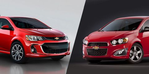 I Ve Always Had A Soft Spot For The Chevy Sonic It S An Affordable Fuel Efficient Little Car That Can Also Be Surprisingly Fun To Drive Especially