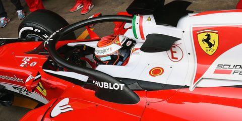 Formula 1 Won't Introduce Cockpit Protection Until 2018
