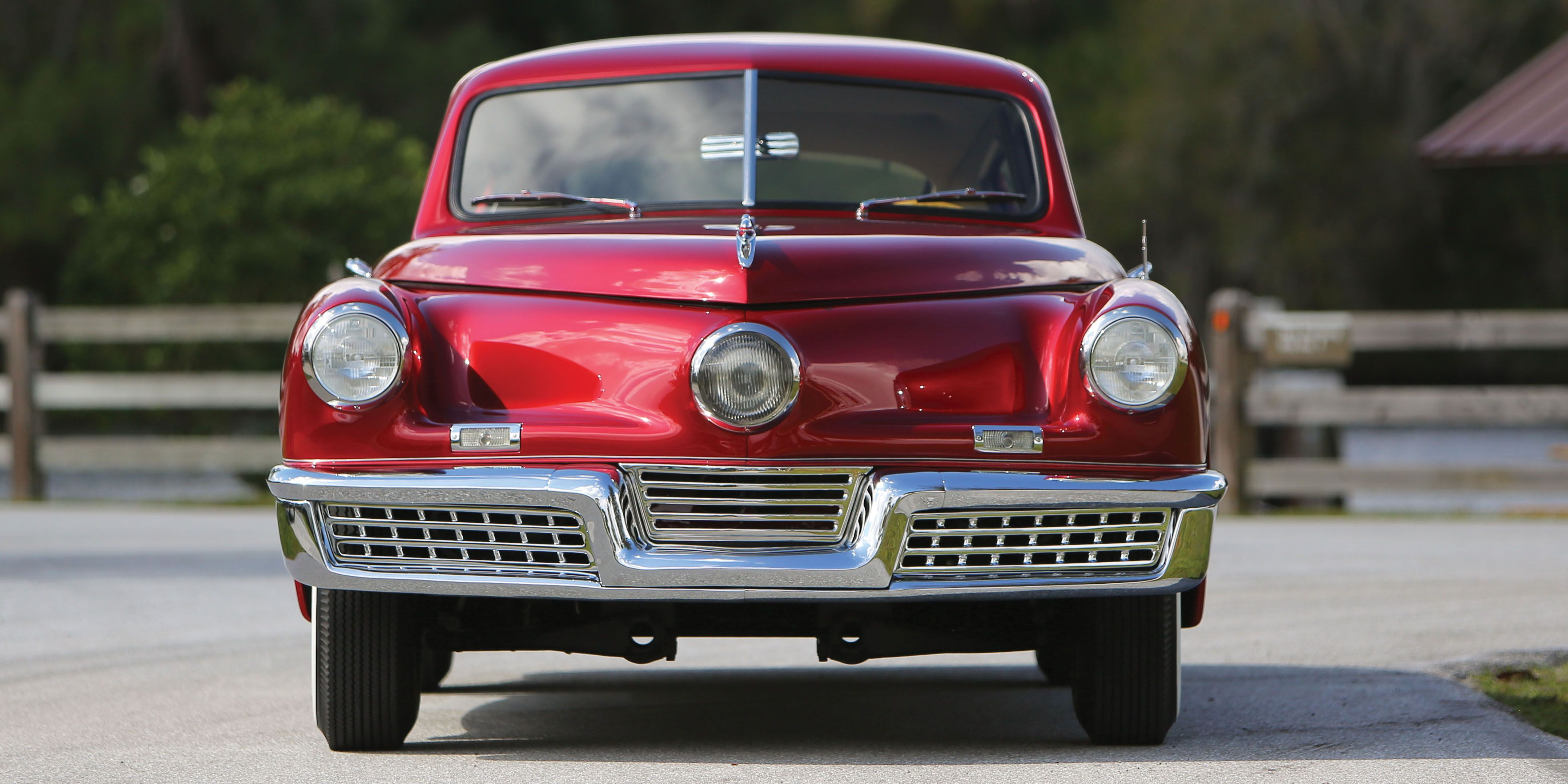 22 Cars With Incredibly Cool Headlight Designs