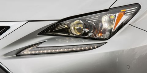 Automakers Use Headlight Designs To Define The Entire Look Of A Vehicle Can You Name Make And Model Maybe Even Year From