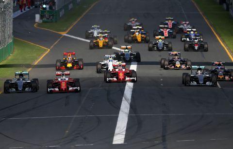 Tire, Automotive tire, Automotive design, Open-wheel car, Sport venue, Race track, Motorsport, Automotive wheel system, Formula one tyres, Racing,
