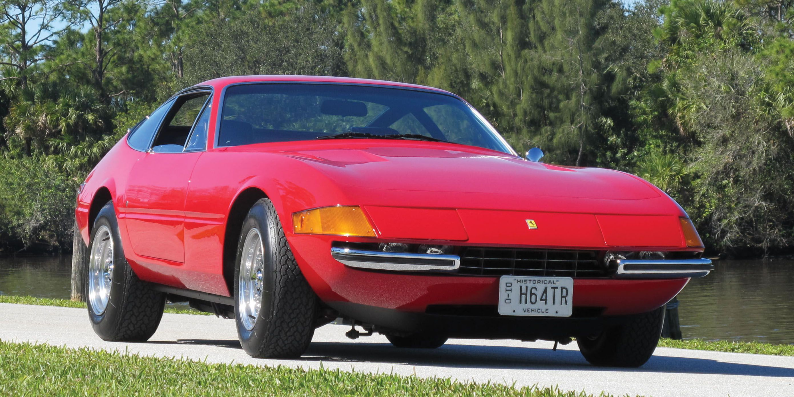 The Ten Best Cars From Auctions America S Fort Lauderdale Sale