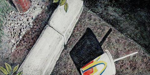 Colorfulness, Carmine, Pattern, Art, Painting, Visual arts, Paint, Illustration, Drawing,