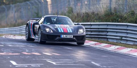 The 25 Greatest Race Track Circuits in Europe