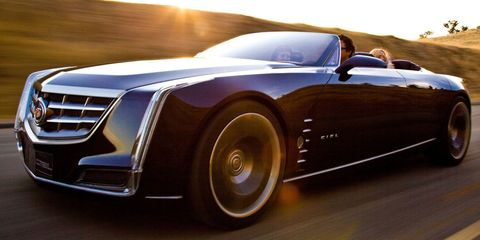 "<p>When GM and Welburn wanted to make a splash at Pebble Beach in 2011, they did so by <a href=""http://www.roadandtrack.com/new-cars/future-cars/news/a18238/the-future-is-now-cadillac-ciel/"" target=""_blank"">showing off the Ciel concept</a>. To this day, it's still one of the best-looking cars to come out of Cadillac—even if it's only a concept. It was powerful, long, opulent, and pretty much perfect in every way.</p>"