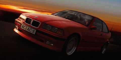 In the Mid-90s, AC Schnitzer Could Turn Even the Lowliest