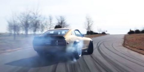 Let a Drift Champion Explain How to Align Your Car for the Perfect Drift