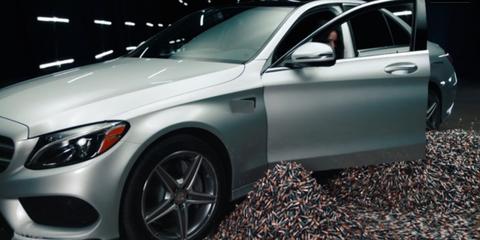 Mercedes C Class SNL Batteries