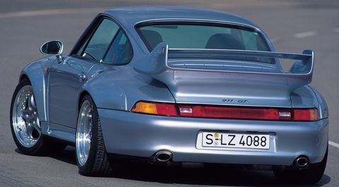 The 25 Greatest Cars Of The 1990s Best 90s Cars