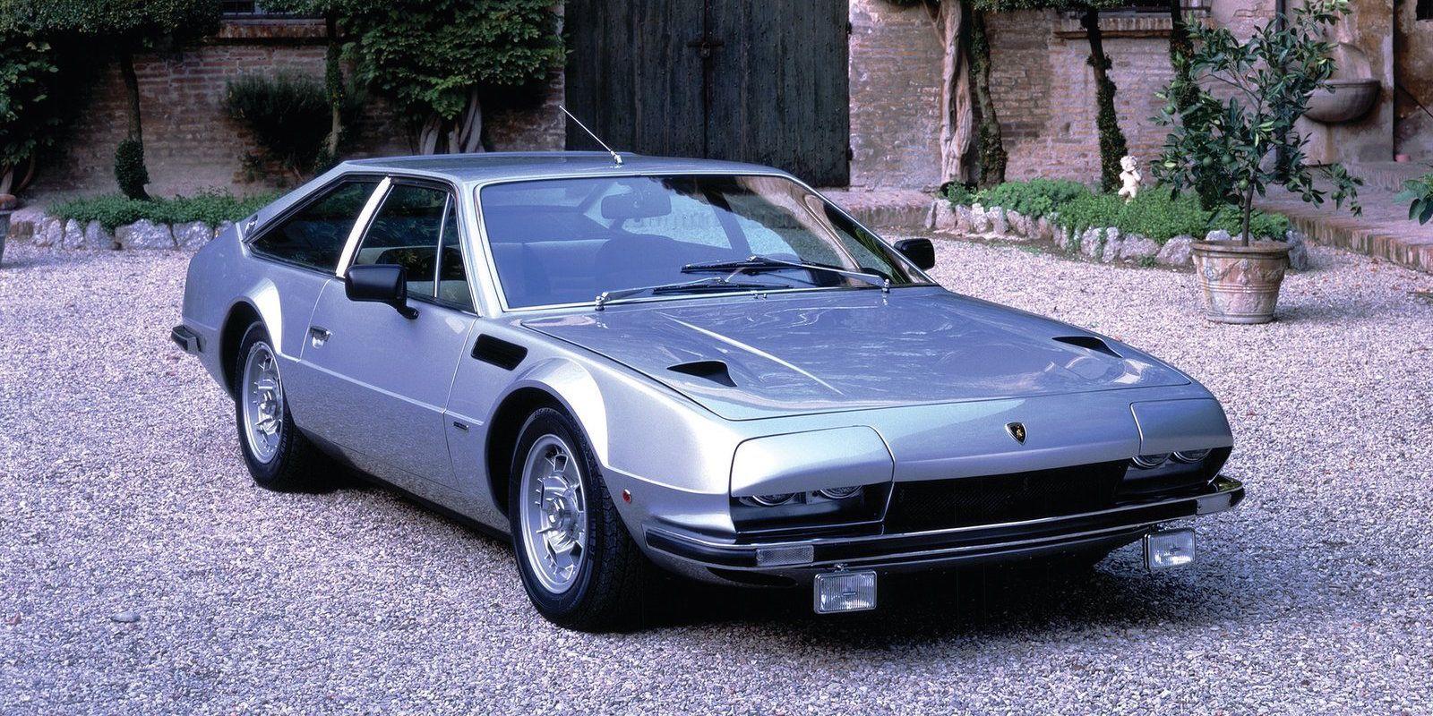 Ferruccio Lamborghini S Favorite Car Was The Lamborghini You Forgot