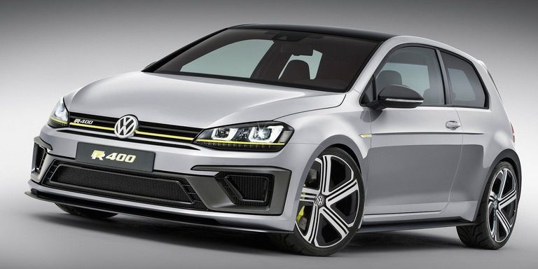 Volkswagen Reportedly Killed The Golf R400 Over Its Emissions Cheating Scandal