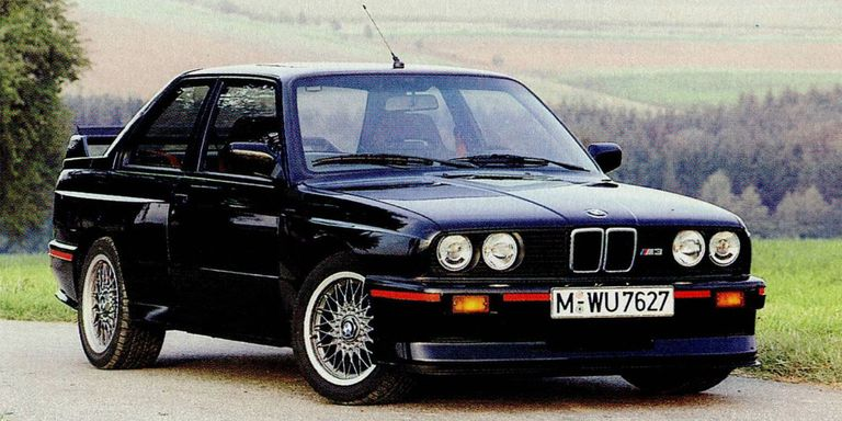 Best BMWs In History Coolest BMW Cars - Best bmw ever