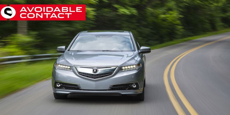 Acura Needs to Rediscover Its Importance