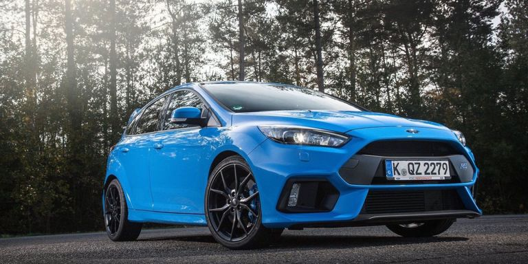 Family Cars That Are Genuinely Fun To Drive - Fast practical cars