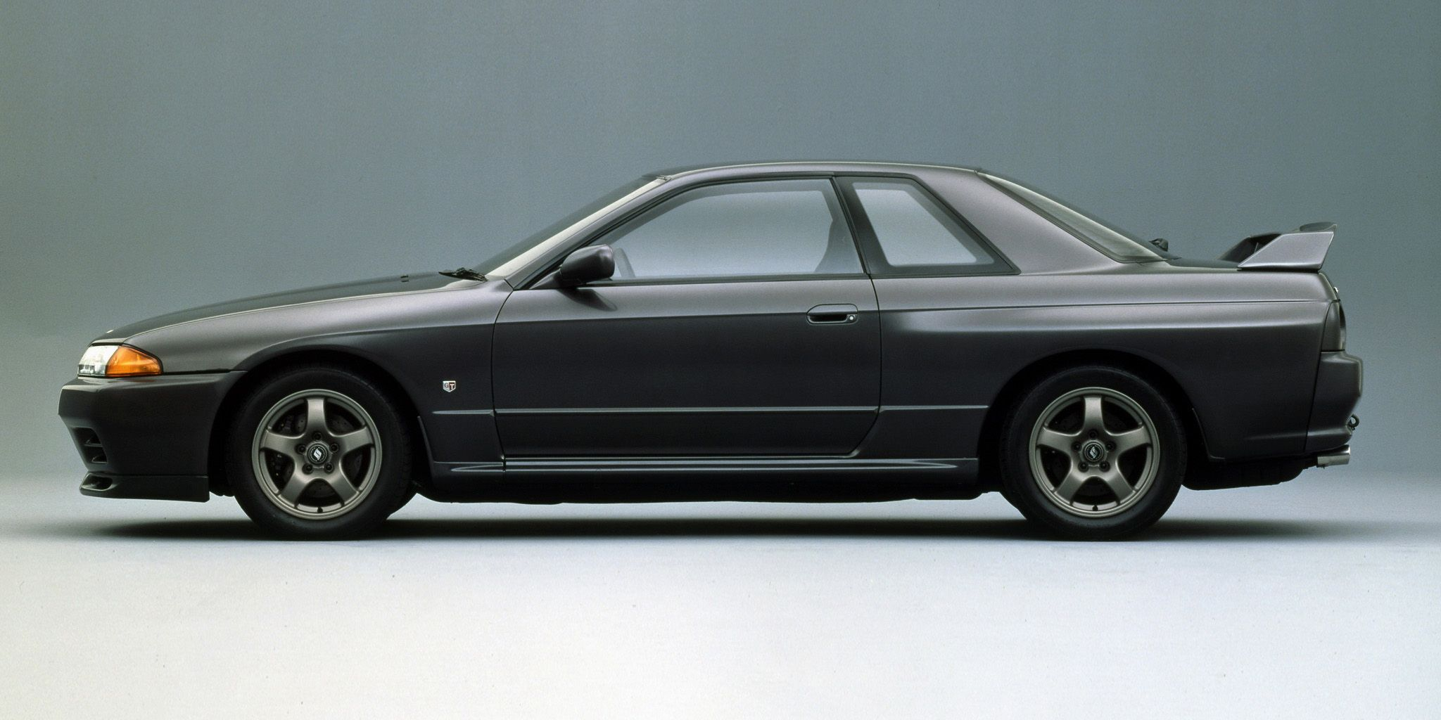 The Nissan Skyline GT-R's RB26 Inline-Six Is Going Back Into Production