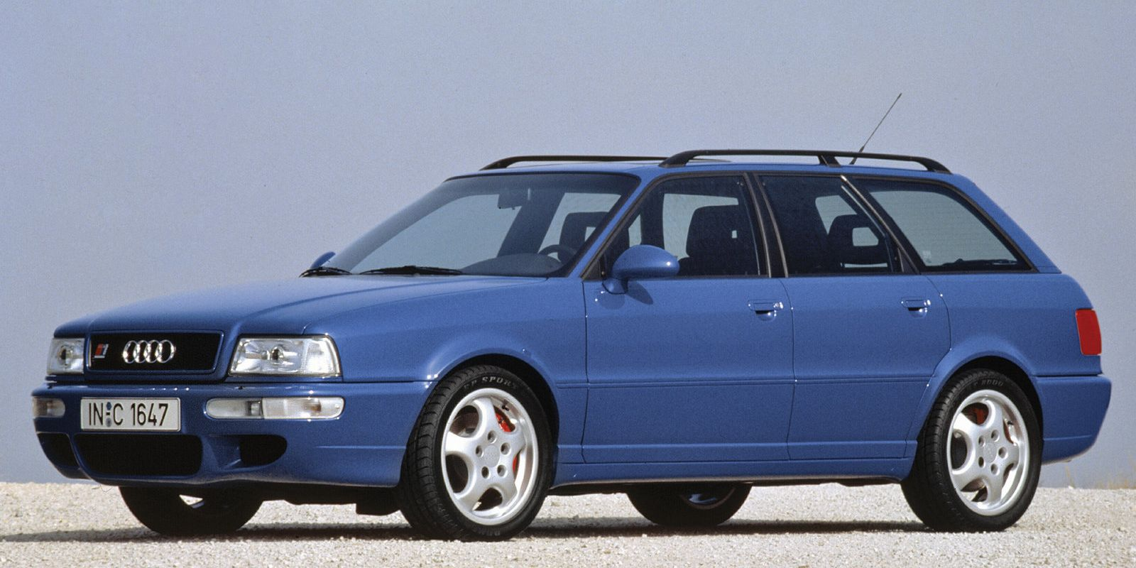 Kekurangan Audi Rs2 Avant Review