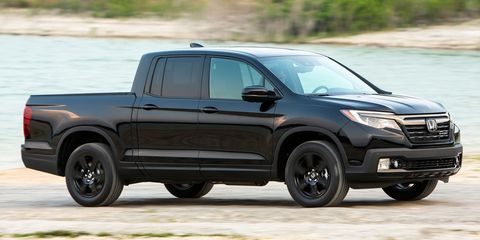 The Original Honda Ridgeline Was Admittedly A Bit Of An Oddball Produced For Model Years 2006 2017 Sold Just Over 250 000 Pilot Based