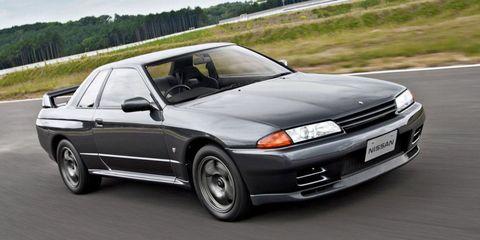 Nissan Skyline GTR R32 Buyers Guide —How to Choose R32 Nissan