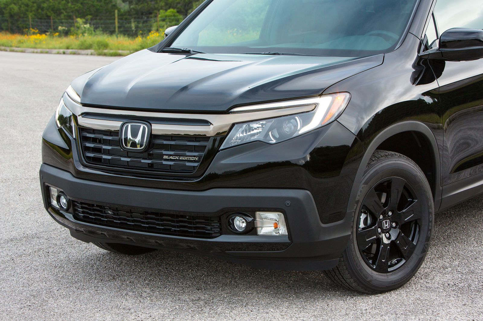 2017 honda ridgeline first drive ridgeline road test Honda Ridgeline Undercarriage the ridgeline s dynamics are equally car like on pavement at speed the honda feels planted in turns with little body roll and a confidently low center of