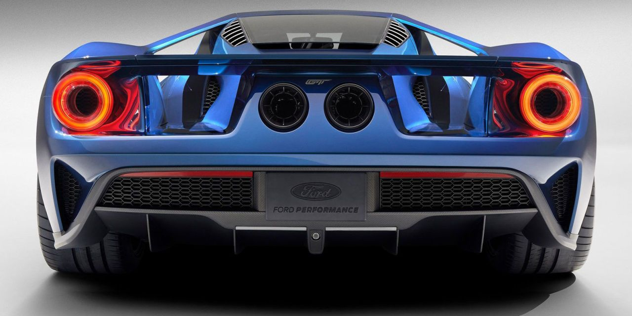 Getting this letter is better than winning the lottery. & 2017 Ford GT Applicants - How Ford Picks New GT Buyers markmcfarlin.com