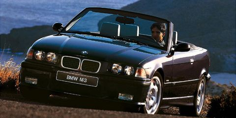 Bmw M3 E36 Review And Buyers Guide What You Need To Know About