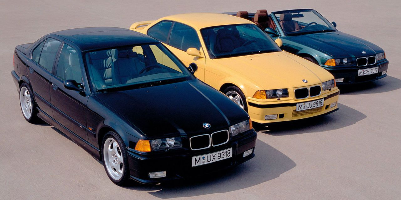 Bmw E36 M3 Buyer S Guide Everything You Need To Know