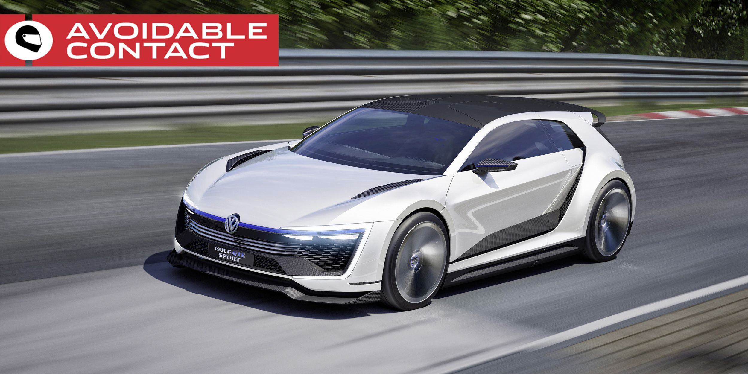 volkswagen needs to build a mid-engine hybrid sports car right now