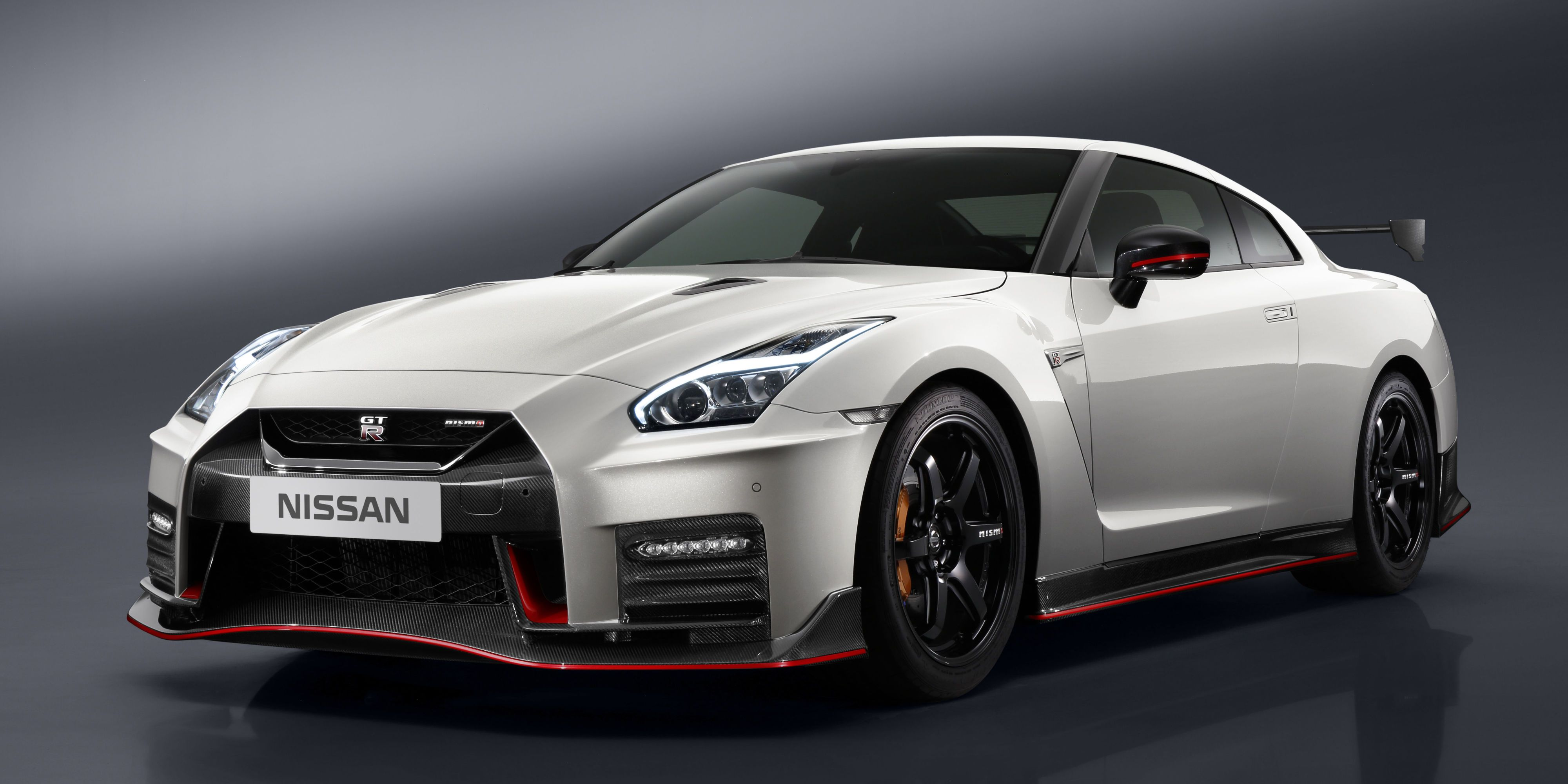 Nissan Recently Refreshed The Regular GT R For 2017, Which Meant A  Refreshed NISMO Version Was On The Way. Here It Is.