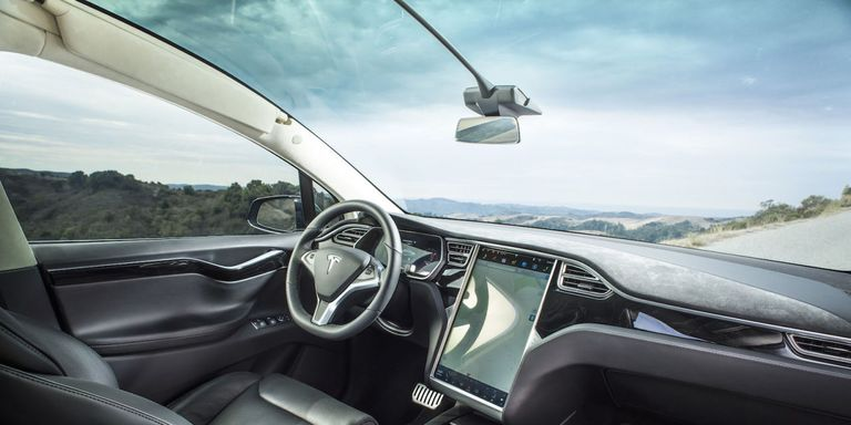 tesla owner says it 39 ll cost him 2300 to replace model x windshield. Black Bedroom Furniture Sets. Home Design Ideas